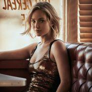 """Jennifer Lawrence, de """"Jogos Vorazes"""", relembra vazamento de suas nudes na web: """"Foi tudo dor"""""""