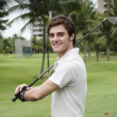 """Top 5: Hugo Bonemer, Cauã Reymond, Felipe Titto e outros galãs de """"Malhação"""""""