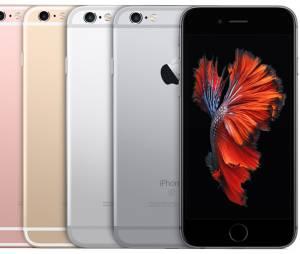 Comercial de TV para os novos iPhone 6S e 6S Plus