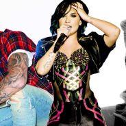 Justin Bieber, One Direction, Demi Lovato, Adele, Anitta e os novos hits super viciantes dos astros!
