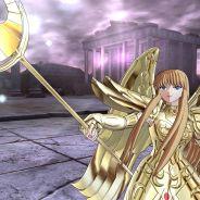 """Game """"Cavaleiros do Zodíaco: Alma dos Soldados"""" ganha data de lançamento para PC"""