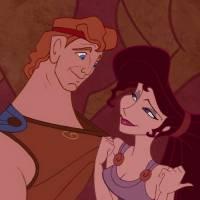 """Em """"Once Upon a Time"""": na 5ª temporada, Hércules e Mégara vão entrar na história!"""