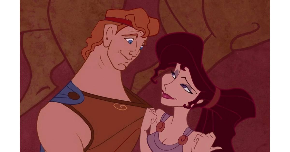 Em Once Upon A Time Na 5ª Temporada Hercules E Megara Vao