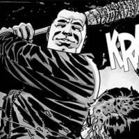 """Em """"The Walking Dead"""": na 6ª temporada, Negan (Jeffrey Dean Morgan) aparece pela primeira vez!"""