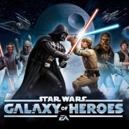 "Novo ""Star Wars: Galaxy of Heroes"" é mais um mobile game com tema da saga"