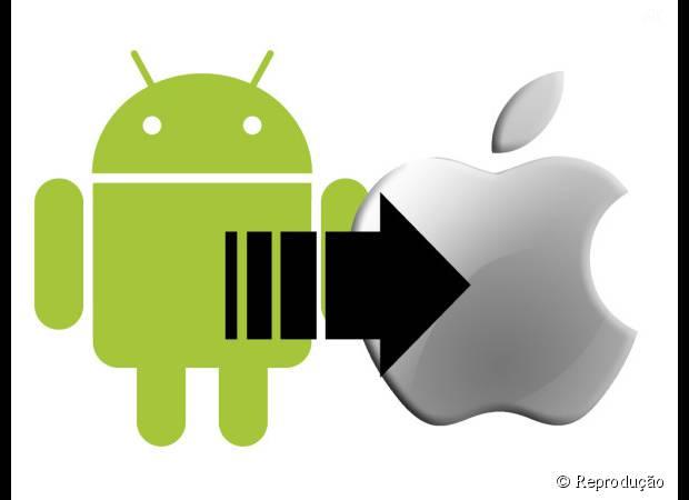 Queria iPhone mais ganhou um Android? Confira 5 truques para transformar o seu smartphone!