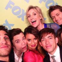 """Em """"Glee"""": 100º episódio terá astro de """"Gossip Girl"""" e Gwyneth Paltrow!"""