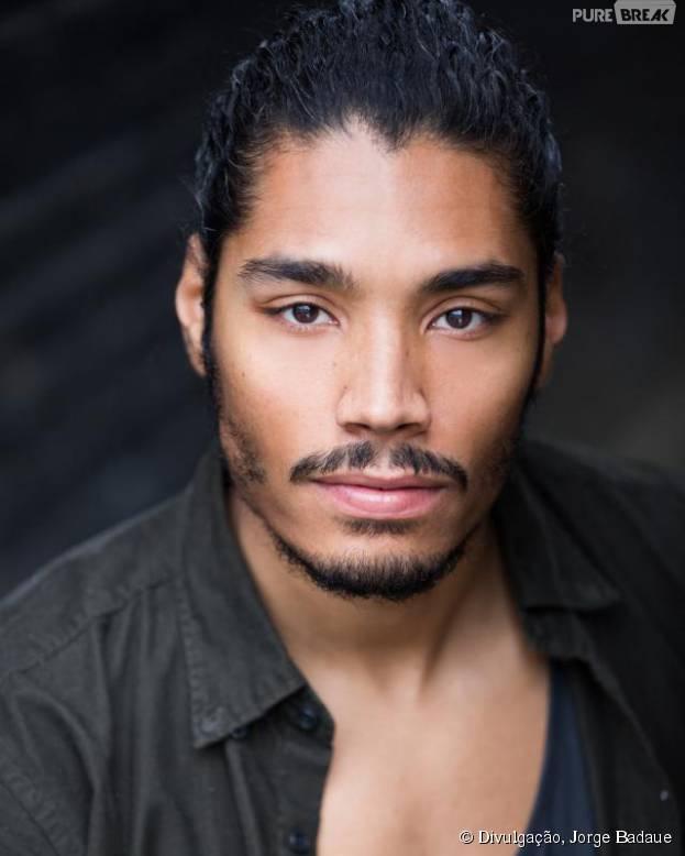 """De """"Game of Thrones"""": ator Diogo Sales entra para o elenco da sexta temporada da série!"""