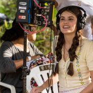 """Camila Queiroz, de """"Êta Mundo Bom"""", fala sobre novo papel na TV: """"Completamente diferente da Angel"""""""