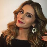 """Giovanna Antonelli, a Atena de """"A Regra do Jogo"""", rebate boatos sobre brigas com elenco da novela"""