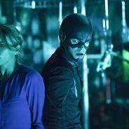 """Em """"The Flash"""": na 2º temporada, suspense e revelações no último episódio antes do hiato!"""