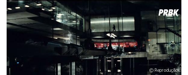 """O uniforme do Robin aparece no trailer de """"Batman Vs Superman: A Origem da Justiça"""""""