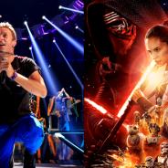 """Coldplay, """"Star Wars VII"""", """"The Sims"""" e mais: veja as novidades do entretenimento para dezembro!"""