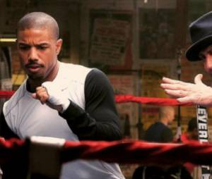 """O filme""""Creed: Nascido Para Lutar"""" se mantém entre os mais assistidos dos EUA"""