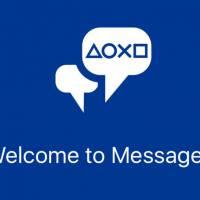 PlayStation Messages é o aplicativo da Sony para ver quem está online no PS4 através do smartphone!