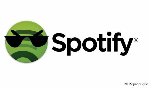 Spotify pode negociar com os artistas se querem disponibilizar ou não suas músicas de graça!