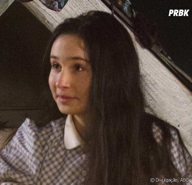 """Em """"Once Upon a Time"""": Na 5º temporada, Dorothy volta a história!"""