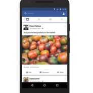 Facebook imita o Whatsapp e vai permitir publicar mensagens offline! Entenda