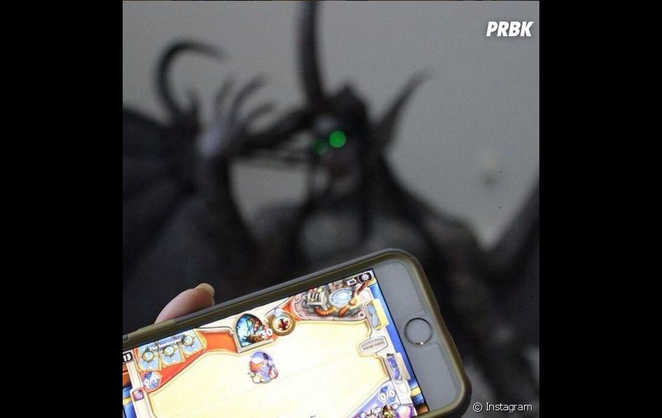 """De """"Hearthstone: Heroes of Warcraft"""": agora você pode carregar seus decks na palma da mão, pois o game também está disponível para Android e iOS"""