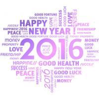 Com Kéfera, Larissa Manoela, Taylor Swift e outros: confira os desejos de Ano Novo dos famosos!
