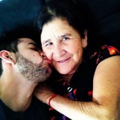 Gusttavo Lima perde a mãe e cantor recebe apoio dos fãs nas redes sociais!