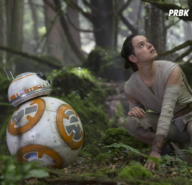 """""""Star Wars VII"""" é um dos grandes sucessos do cinema em 2015"""