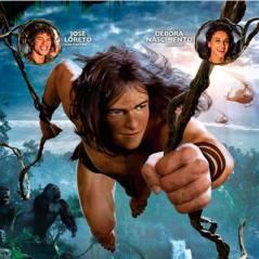 """CineBreak: """"Tarzan - A Evolução da Lenda"""" traz dublagem de José Loreto e Débora Nascimento"""