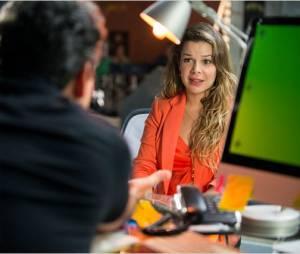 """Fernanda Souza retorna na comédia nacional """"Muita Calma Nessa Hora 2"""""""