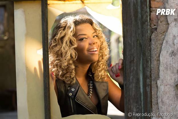 Ludmilla surpreendeu o público do Planeta Atlântida com um super cover da cantora Beyoncé