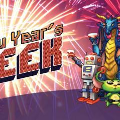 Desejos para 2016: uma lista de coisas que os geeks vão esperar do novo ano