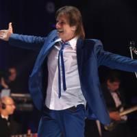 Roberto Carlos na Globo: cantor vira meme nas redes sociais após novo especial de Natal com Ludmilla