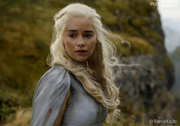 """Pela quarta vez consecutiva, """"Game of Thrones"""" é a série com mais downloads ilegais durante o ano"""