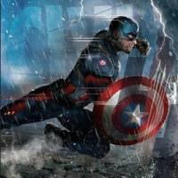 """De """"Capitão América 3"""": último filme da trilogia pode ficar marcado por morte polêmica. Saiba qual!"""
