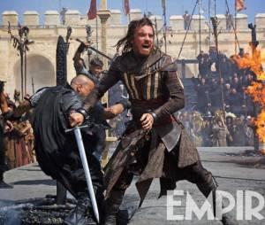 """Adaptação do videogame """"Assassin's Creed"""" para os cinemas estreia em dezembro de 2016"""
