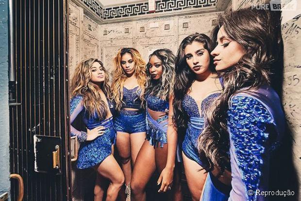Fifth Harmony e as suas melhores apresentações