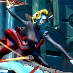 """Game """"Battleborn"""" revela dois novos personagens: Deande e Ghalt. Confira!"""