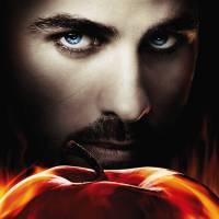 """Em """"Once Upon a Time"""": na 5ª temporada, Hook é destaque em novo pôster e levanta suspeitas"""