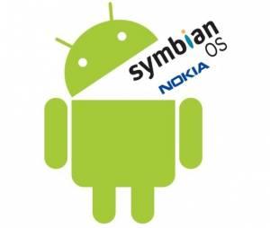 Curiosidades de Android: patinho feio