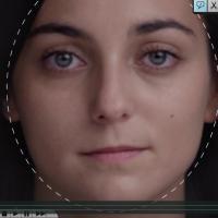Cantora tem aparência modificada com o Photoshop durante videoclipe