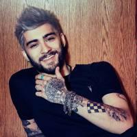 Zayn Malik, na Billboard, polemiza sobre One Direction e revela títulos de músicas de carreira solo