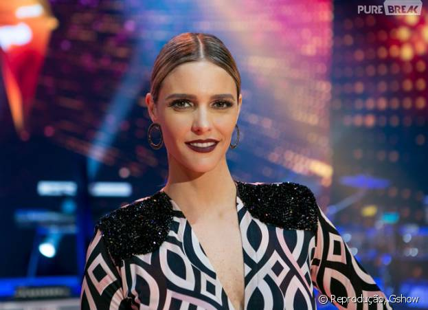 """Confira detalhes da nova temporada de """"Amor & Sexo"""", com Fernanda Lima"""