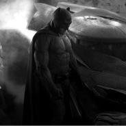 """De """"Esquadrão Suicida"""": Ben Affleck e diretor David Ayer comentam participação de Batman no filme"""