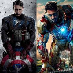 """Capitão América ou Homem de Ferro: quem vai levar a melhor em """"Capitão América 3: Guerra Civil"""""""