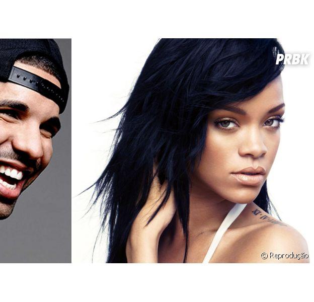 Drake e Rihanna podem lançar clipe juntos
