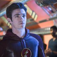 """Em """"The Flash"""": na 2ª temporada, Barry encara novo vilão no retorno. Saiba detalhes!"""
