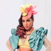 """Anitta vai lançar clipe de """"Essa Mina é Louca"""" com hangout e convidados! Entenda"""