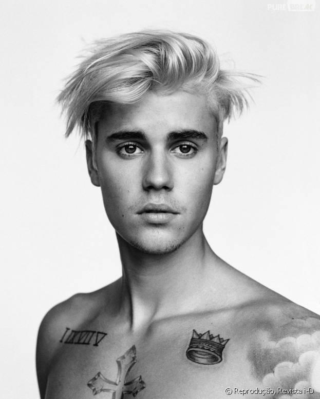 No BRIT Awards 2016: Justin Bieber é indicado na categoria de Artista Masculino Internacional, e concorre com nomes como Drake e The Weeknd