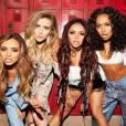 No BRIT Awards 2016: Little Mix é uma das favoritas na categoria
