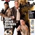 """""""Star Wars VII: O Despertar da Força"""" é um dos filmes mais vistos da história dos Estados Unidos"""
