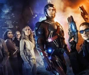 """Em """"Legends of Tomorrow"""", equipe viaja no tempo atrás de Vandal Savage e encontram cientista que pode os ajudar!"""